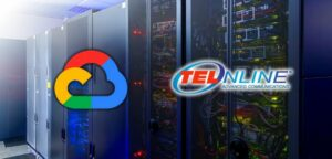 Google Cluod and TelOnline
